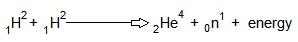 deuterium bomb uses deuterium.