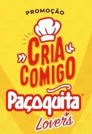 Cadastrar Promoção Paçoquita Cria Comigo 2019 - Novos Sabores Paçoquita
