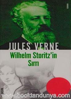 Jules Verne - Wilhelm Storitz'in Sırrı