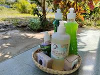 D'PASCEUDAH; Produk Kreatif Lapas Perempuan Kelas IIB Sigli - Aceh