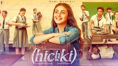 Hichki Full Movie Download 480p 720p HD Google Drive Download Links