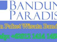 Paket Wisata Bandung Murah dari Jakarta 2017