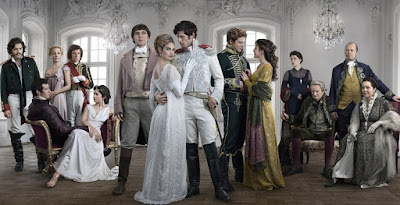 War & Peace BBC One