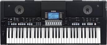 dan Organ Yamaha PSR S550