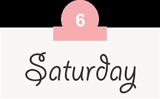 nama nama hari dalam bahasa inggris, bahasa inggrisnya adalah hari sabtu, bahasa indonesianya saturday adalah hari sabtu
