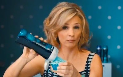 Who Is That Actor Actress In That Tv Commercial Downy