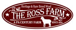 The Ross Farm logo
