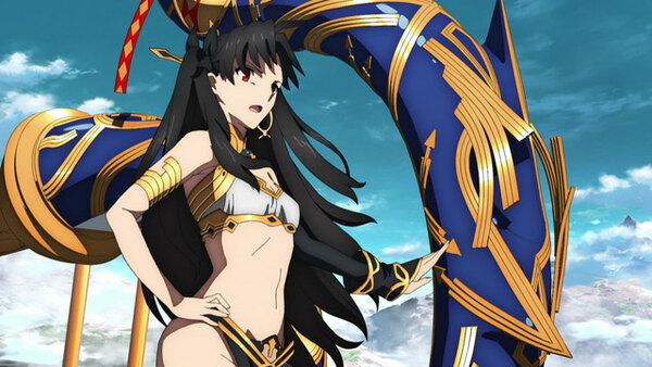 Fate/Grand Order: Zettai Majuu Sensen Babylonia (Episode 01 - 21) Batch Subtitle Indonesia