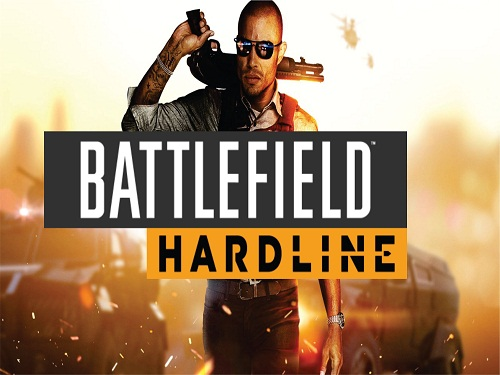 Battlefield Hardline Game