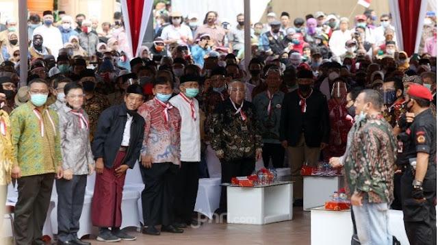 PA 212 Buka-Bukaan: Ada Tokoh Deklarator KAMI Berambisi Kejar Jabatan, Musuh dalam Selimut
