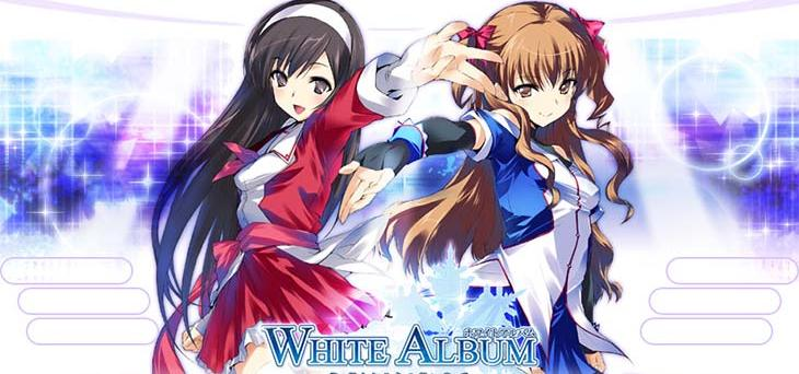 White Album Season 2 Subtitle Indonesia