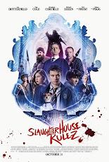 Slaughterhouse Rulez (2018) โรงเรียนสยอง อสูรใต้โลก