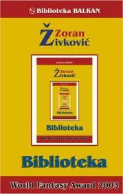 """""""Biblioteka"""" Zorana Živkovicia"""