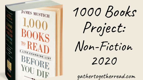 1000 Books: Nonfiction