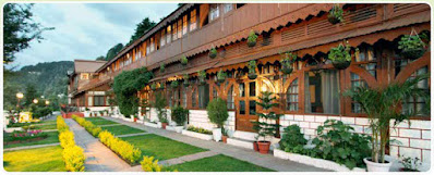 Grand View Hotel Dalhousie himachal pradesh