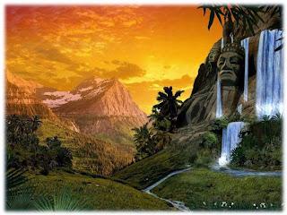 mayab leyenda maya