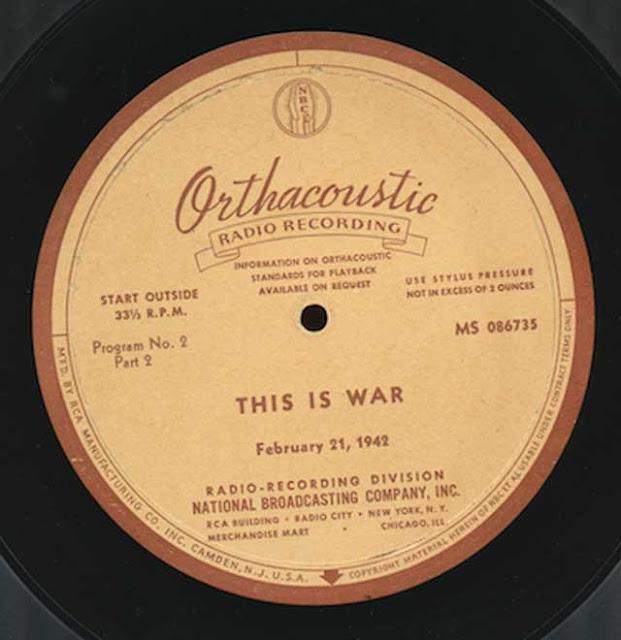 This is War, 21 February 1942 worldwartwo.filminspector.com