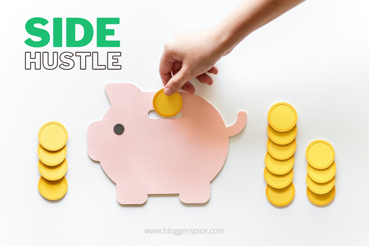 Five side hustles that can pay $10, $25 or even $65/hour