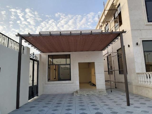 تركيب مظلات الرياض | تصاميم جديده 2021