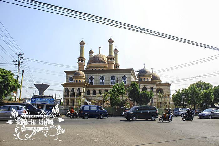 masjid klaten