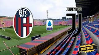 Juventus vs bologna en VIVO ONLINE en Directo 22.06.2020