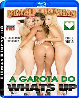 Brasileirinhas A Garota do Whats Up DVDRip Torrent Download