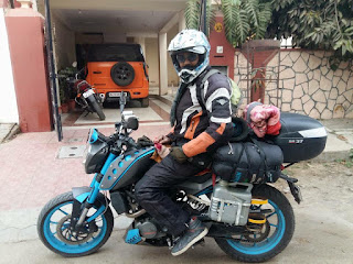 Motorbike Accessories Online