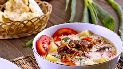 Bila Anda Berkunjung Ke Ibu Kota, Jangan Lupa 7 Kuliner Jakarta Legendaris Ini