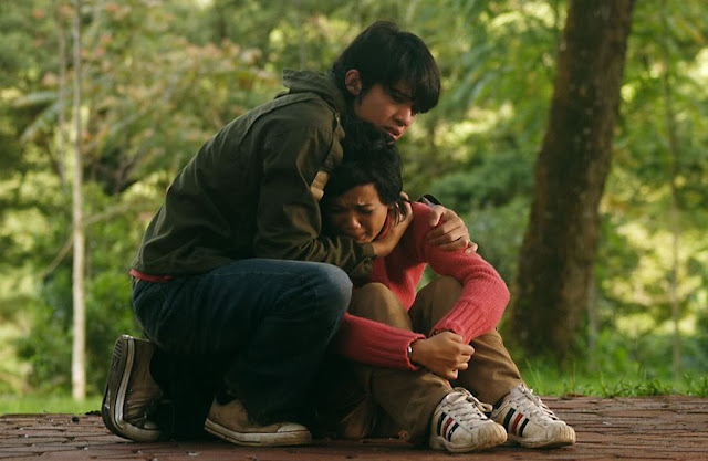 5 Film Romantis Terbaik Indonesia Ini Bisa Buat Kamu Jadi