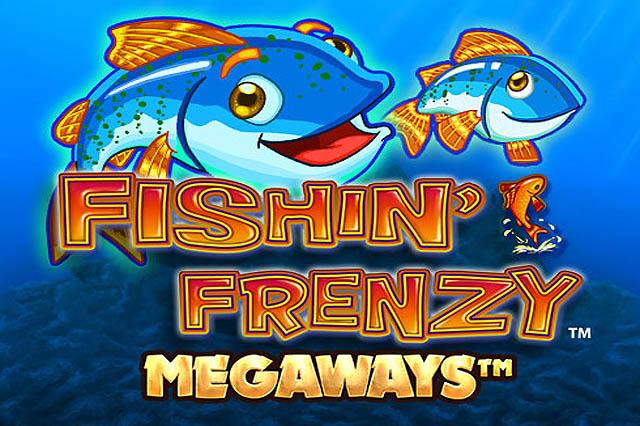 ULASAN SLOT FISHIN' FRENZY MEGAWAYS (BLUEPRINT GAMING)