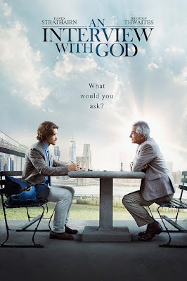 An Interview with God 2018 English 480p BRRip 300MB