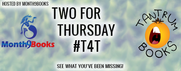 M9B Two for Thursday Book Blitz: Two and Twenty Dark Tales & Very Superstitious (Giveaway)
