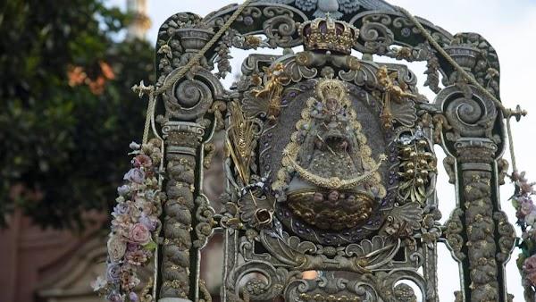 Así será el Rocío para las filiales de Sevilla