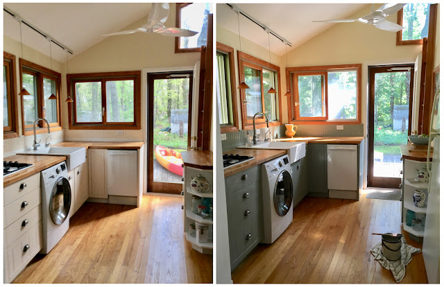 painting-cabinets-before-after