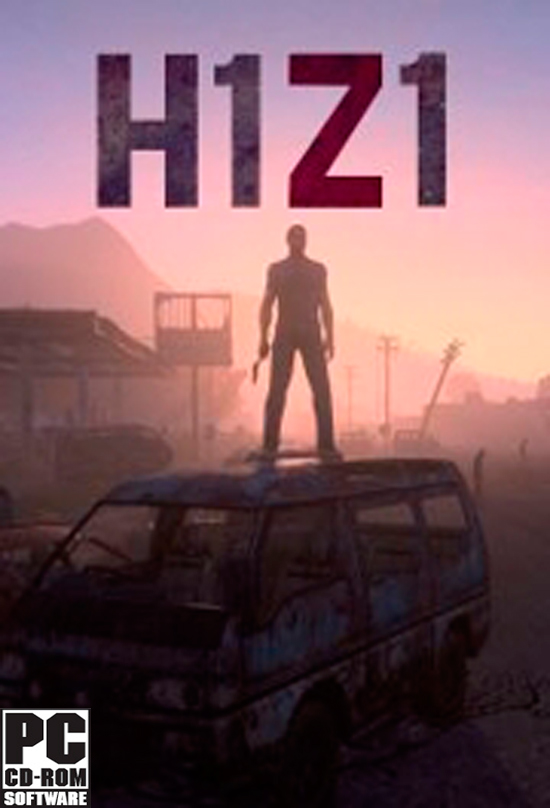 H1Z1 - Legacy Package
