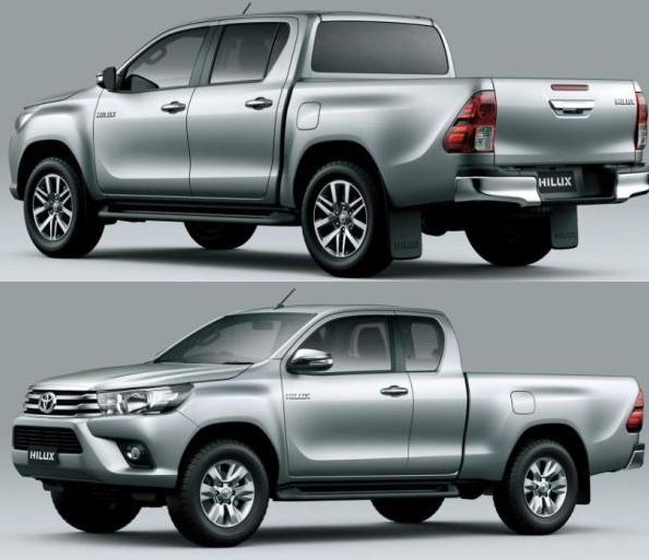 2016 Toyota Hilux Release Date Australia