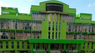Kuliah Online, Mahasiswa IAIN Bone Tuntut Kampus Sediakan Kuota Internet