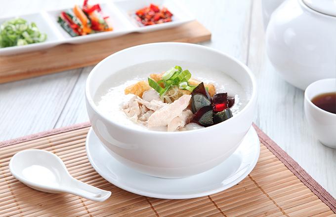 Bubur Seafood Terbaik di Jakarta