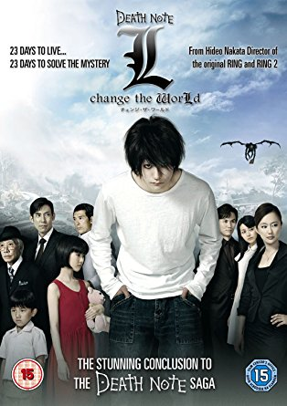 Sinopsis L: Change the World (2008) - Film Jepang