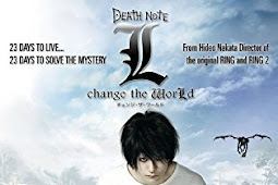 L: Change the World (2008) - Japanese Movie