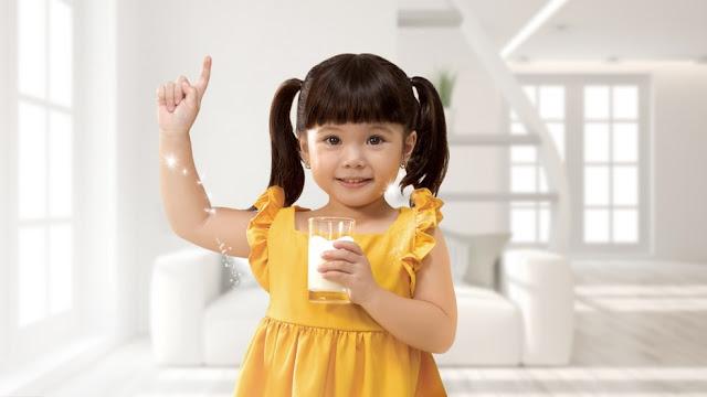 Beberapa Jenis Makanan yang Baik untuk Perkembangan Otak Anak