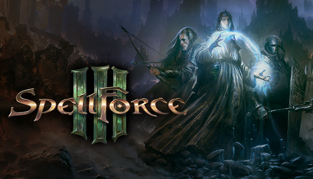 "SpellForce 3 - ""Fallen God"" Story Trailer"