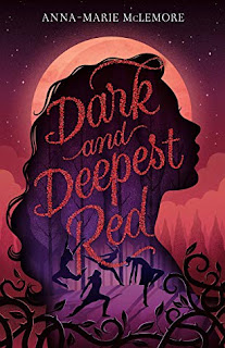 Dark and Deepest Red Book Review