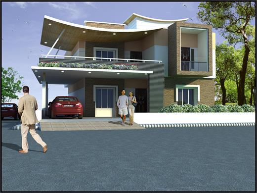 Architects In Mundhwa Pune