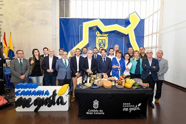 GastroCanarias 2018 se celebra del 22 al 24 de mayo en el Recinto Ferial de Tenerife