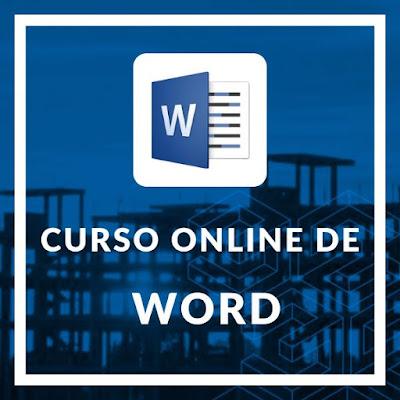 Curso Online de Word - Curso Livre Word Profissional