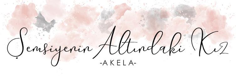 Şemsiyenin Altındaki Kız | Akela