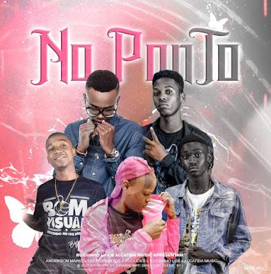 Projecto Protótipo - No Ponto (Feat Anderson Mário)