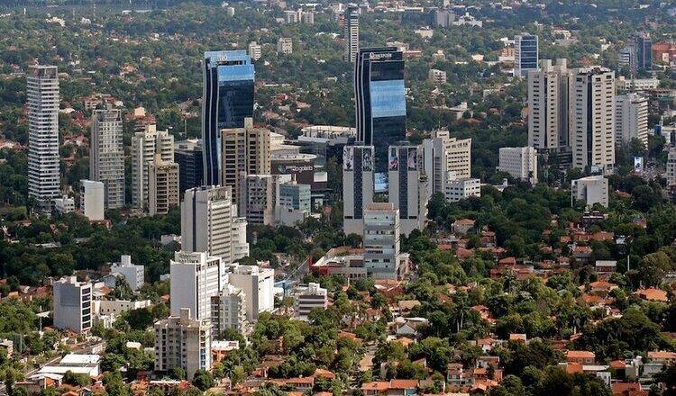 Argentinos en Paraguay, compran 7 de cada 10 departamentos que se venden