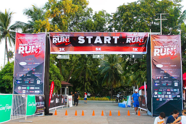 Casino Filipino supports RED Sports' Shake, Rattle & Run: Engkan2